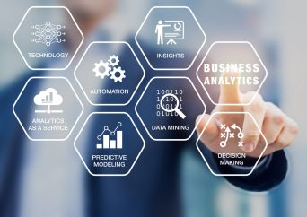 Big challenges? Make your law firm efficient with big data